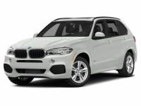 Used 2018 BMW X5 xDrive35i SUV in Manchester