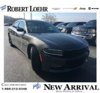 Used 2016 Dodge Charger R/T Sedan in Cartersville GA