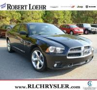 Used 2011 Dodge Charger R/T Sedan in Cartersville GA