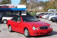 2003 Mercedes-Benz CLK CLK 320 2dr Cabriolet