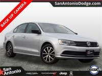 2016 Volkswagen Jetta 1.4T Sedan in San Antonio