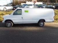 1997 Ford E-250 3dr Econoline Extended Cargo Van