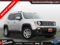 2016 Jeep Renegade Latitude FWD SUV in San Antonio