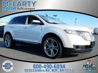 Pre-Owned 2013 LINCOLN MKX BASE Front Wheel Drive Crossover