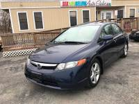 2007 Honda Civic EX 4dr Sedan (1.8L I4 5A)