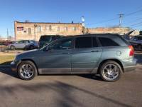 2005 Chrysler Pacifica AWD Touring 4dr Wagon
