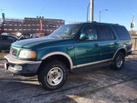 1998 Ford Expedition 4dr Eddie Bauer 4WD SUV