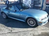 Used 2001 BMW Z3 For Sale | Redwood City CA