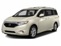 Used 2016 Nissan Quest For Sale | Redwood City CA