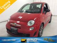 Used 2014 FIAT 500 Abarth For Sale | Cicero NY
