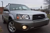 2003 Subaru Forester AWD XS 4dr Wagon