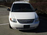 2001 Chrysler Town and Country AWD Limited 4dr Extended Mini-Van