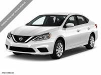 2016 Nissan Sentra S Sedan FWD
