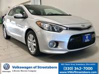Pre-Owned 2015 Kia Forte Koup EX FWD 2D Coupe