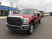 2014 Ford F-250SD Lariat Truck