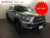Certified Pre-Owned 2017 Toyota Tacoma TRD Offroad 4WD