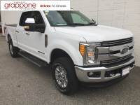 Pre-Owned 2017 Ford F-350SD Lariat 4WD