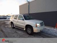 Used 2004 Cadillac Escalade For Sale | Northfield MN