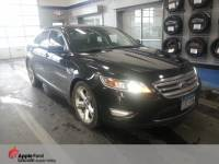 Used 2011 Ford Taurus For Sale | Northfield MN