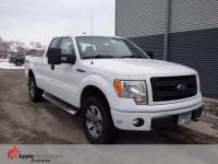 Used 2013 Ford F-150 For Sale | Northfield MN
