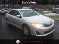 Pre-Owned 2014 Toyota Camry LE Sedan For Sale | Raleigh NC