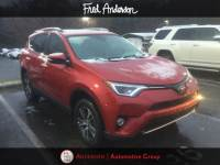 Pre-Owned 2017 Toyota RAV4 XLE SUV For Sale   Raleigh NC