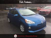 Pre-Owned 2014 Toyota Prius c Four Hatchback For Sale | Raleigh NC