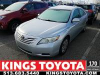 Used 2007 Toyota Camry LE in Cincinnati, OH