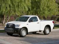Pre-Owned 2013 Toyota Tundra Grade Truck For Sale | Raleigh NC