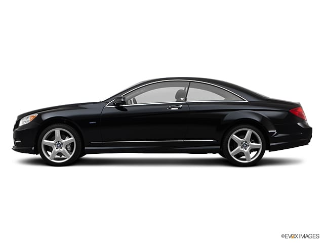 Photo 2012 Mercedes-Benz CL-Class 2dr Cpe CL 550 4matic Coupe in Natick, MA