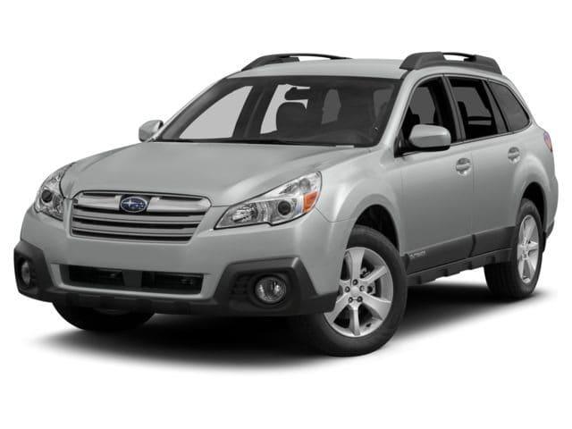 Photo Used 2014 Subaru Outback 2.5i Limited Wagon in Utica, NY
