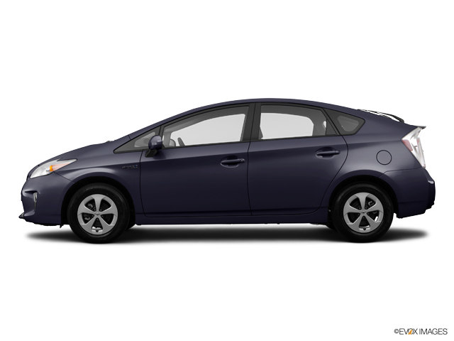 Photo Used 2014 Toyota Prius 5dr HB Three For Sale Chicago, IL