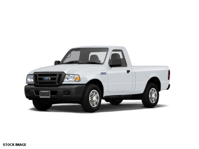 Photo Pre-Owned 2010 Ford Ranger 4x2 XLT 2dr Regular Cab SB 2WD 4x2 XLT 2dr Regular Cab SB