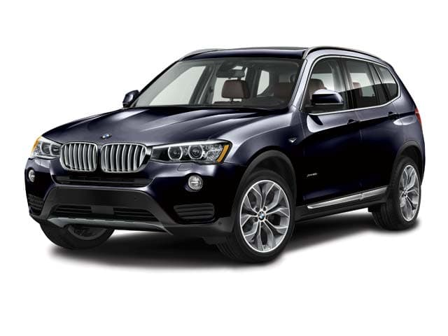 Photo Certified Pre-Owned 2016 BMW X3 xDrive28i for Sale in Medford, OR