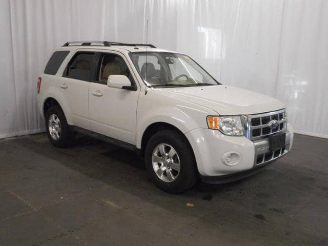 Photo 2011 Ford Escape Limited FWD Limited in Franklin, TN