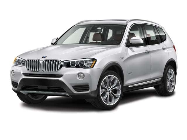 Photo 2016 BMW X3 xDrive28i xDrive28i NAVIGATION COLD WEATHER DRIVER ASSIST SAV All-wheel Drive