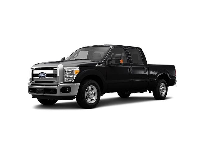 Photo Used 2015 Ford Super Duty F-250 SRW Lariat F250 For Sale in New London  Near Norwich, CT