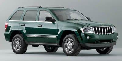 Photo Pre-Owned 2005 Jeep Grand Cherokee Laredo RWD Sport Utility