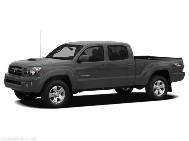Photo 2011 Toyota Tacoma TRD Sport, Lifted Truck Double Cab 4x4 4-door