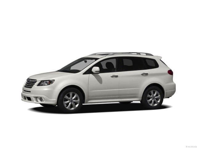 Photo 2012 Subaru Tribeca Limited 7 Passenger in Tampa