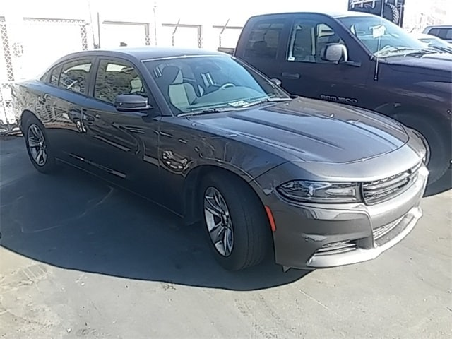Photo Used 2016 Dodge Charger For Sale  Redwood City CA