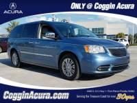 Pre-Owned 2011 Chrysler Town & Country Limited Van LWB Passenger Van in Jacksonville FL