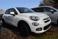 2016 FIAT 500X Lounge SUV for Sale | Montgomeryville, PA