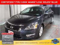 Used 2015 Nissan Altima 2.5 S Sedan near White Marsh, MD