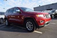 2014 Jeep Grand Cherokee Limited 4x4 SUV for Sale | Montgomeryville, PA