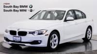 Certified 2015 BMW 328i Sedan Sedan in Torrance