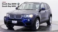 Used 2017 BMW X3 sDrive28i sDrive28i SAV in Torrance