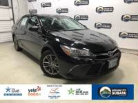 Used 2015 Toyota Camry Hybrid in Oregon City