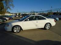 2001 Acura CL 3.2 Type-S 2dr Coupe w/Navigation