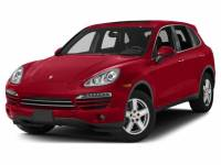 Used 2014 Porsche Cayenne in St. Louis, MO
